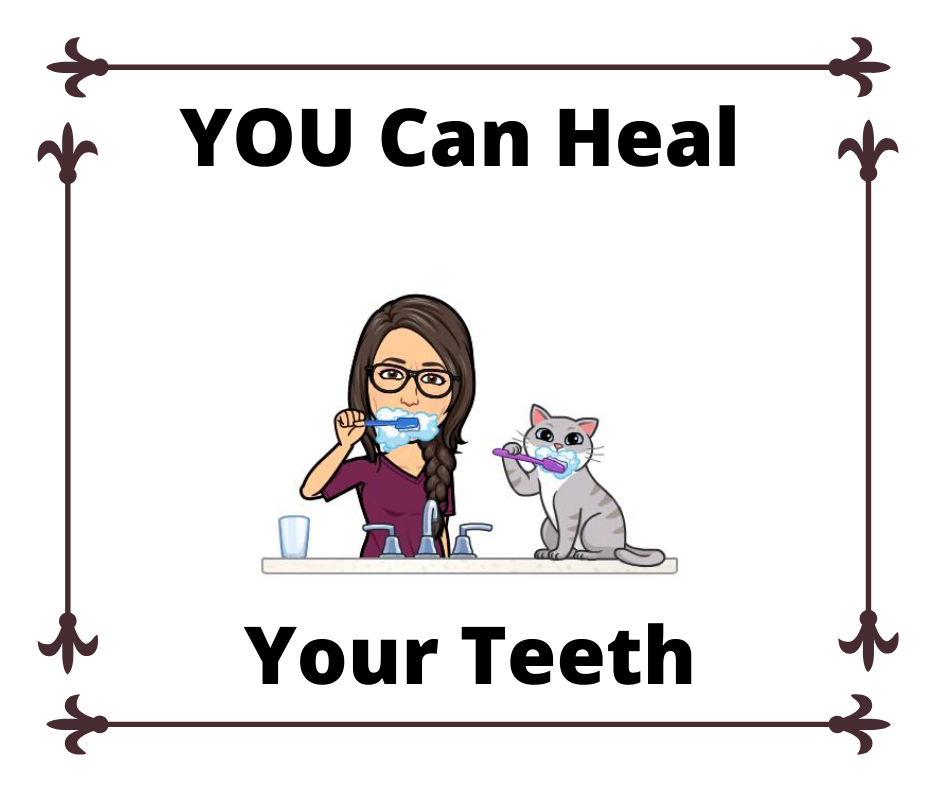 heal teeth