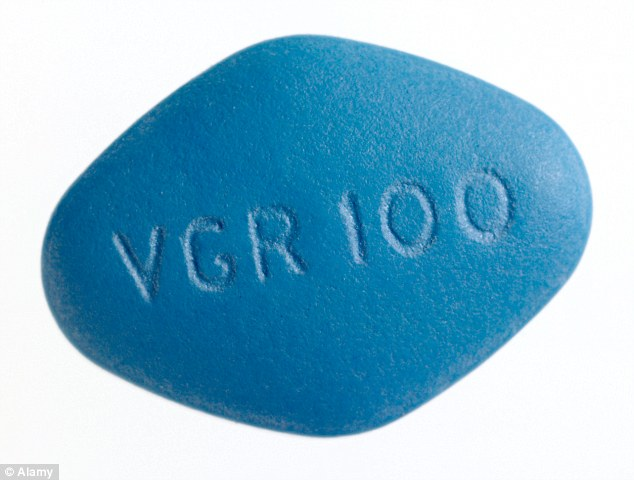 viagra side effects impotence